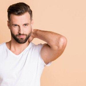 Mascolinizzazione del viso: la nuova frontiera della bellezza maschile