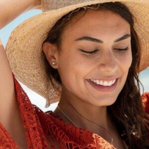 Come rimediare ai danni del sole dopo l'estate
